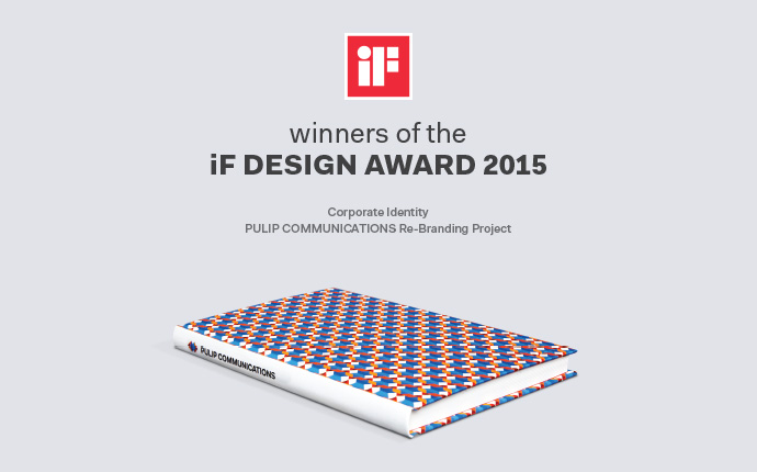 winners of the IF DESIGN AWARD 2015
